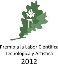 PremioLabor2012