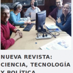 Escuchanos en ADN Ciencia en Radio Universidad