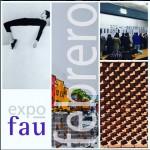 EXPO FAU – Exposición de la Producción Académica 2016