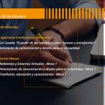 Ecos de las 4º Jornadas de TIC e Innovación en el AULA UNLP – Parte 1