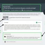 Google Classroom: trabajando con anuncios y preguntas – Parte 3
