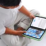 Literatura infantil en línea – Parte 1