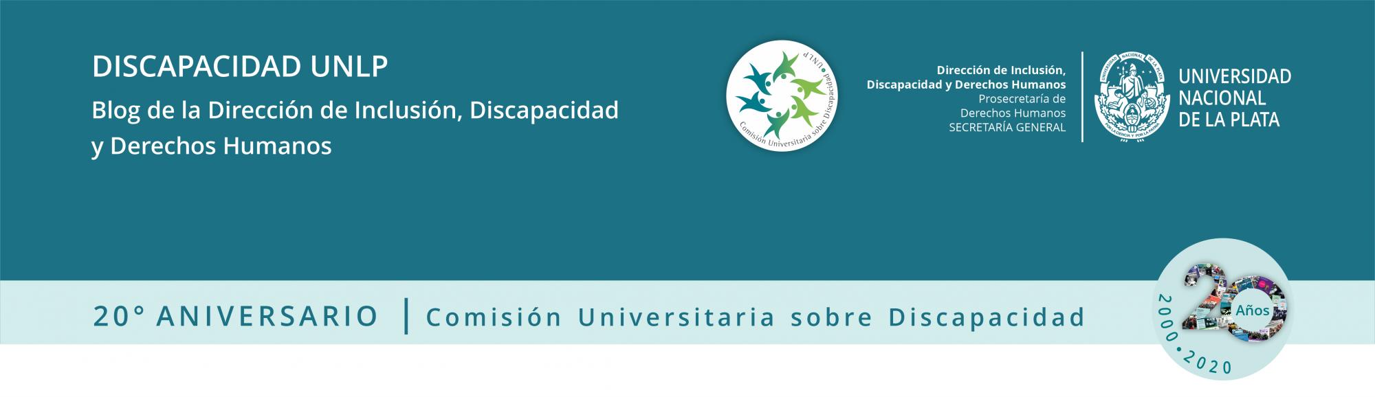 Dirección de Inclusión, Discapacidad y Derechos Humanos – UNLP