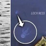 World Mysteries Project: The Loch Ness Monster