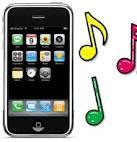musiconmobilephone