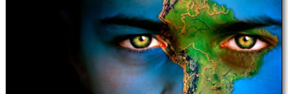 Geografía América Latina