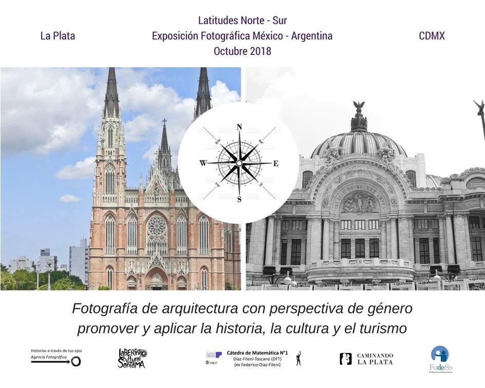Proyecto Latitudes Norte - Sur