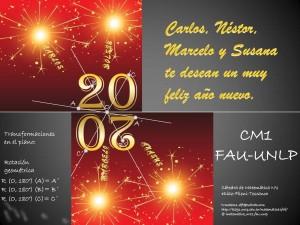 saludos 2019-2020