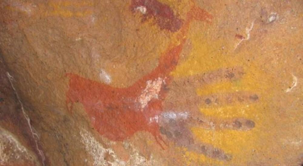 Primeros Pobladores de Nuestro Suelo. Arqueología de Patagonia
