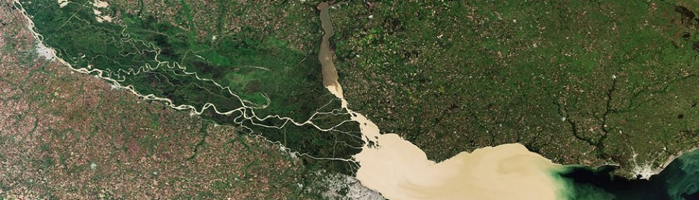 Sudamerica Fluvial