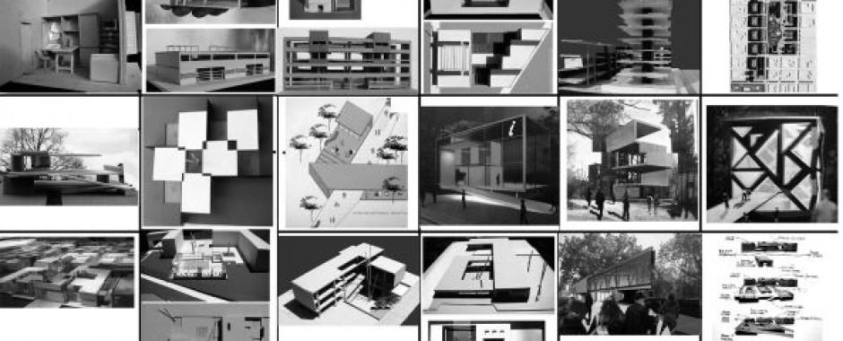 Pintura taller vertical de arquitectura n 1 fau unlp for Blog de arquitectura