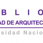 Logo biblioteca curvas