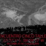 Seminario CincoTalleres 2015 + Taller Mediterráneo. Córdoba