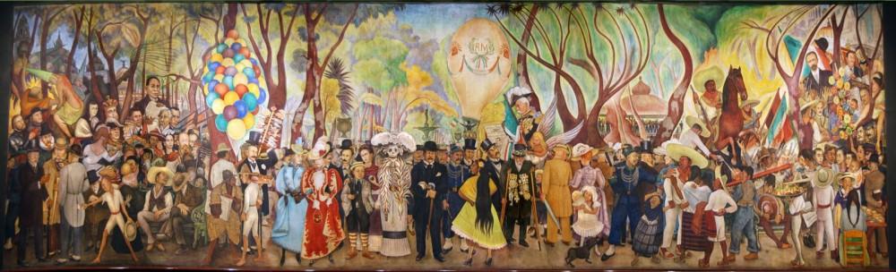 Historia de las Artes Visuales 3 – FBA, UNLP.